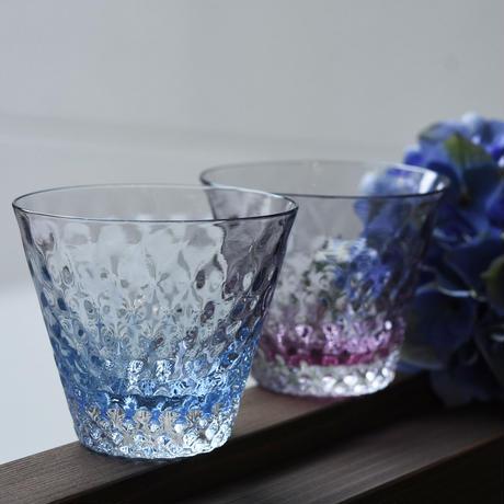 glass「紫陽花」古賀 雄大 028245-1-383