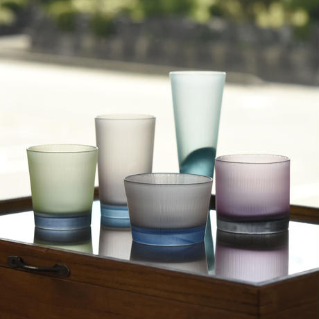 glass「silence」光井 威善 031833-1-409D