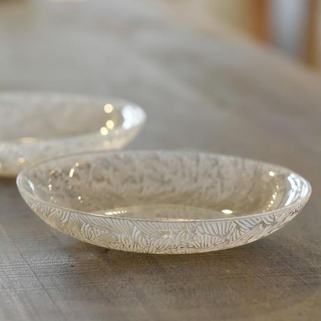 plate「mebuku」三野 直子 030378-1-196