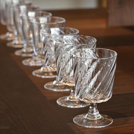 glass「ビストログラス」日の出ガラス工芸社 031260-1-338 B