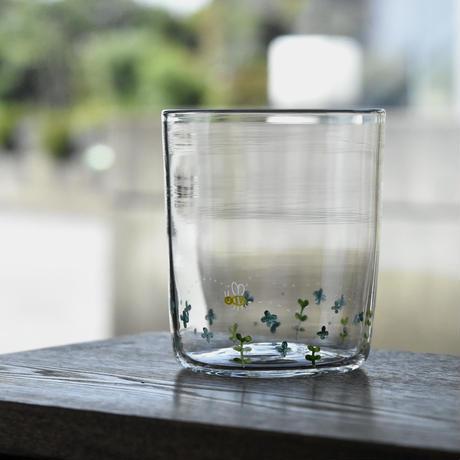 glass「ミツあつめ」ワタナベ サラ 028227-9-434
