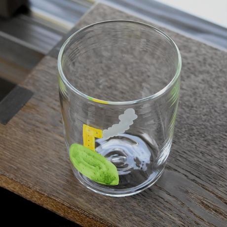 glass「研究所」ワタナベ サラ 028227-12-431
