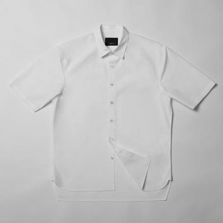 FINX COTTON SHORT SLEEVE  SHIRTS