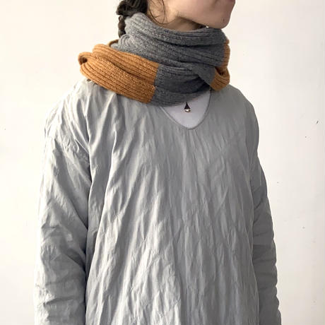 Handwerker  snood 【ORANGE】