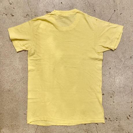 1970's ロゴTシャツ