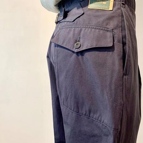 Handwerker  slacks   Navy/M