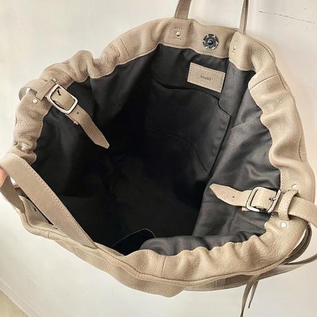 Inswirl  GATHER BAG LARGE 【OLIVE】