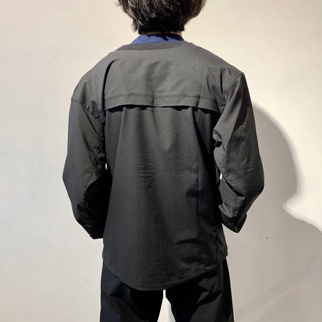 POUTNIK   the urban traveler by Tilak ブレードジャケット black/  S・M