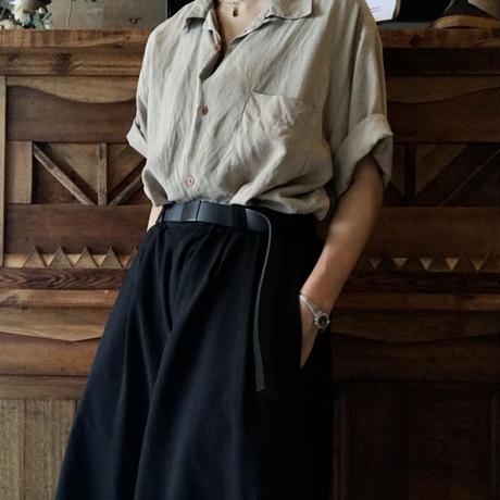 Handwerker  belt   black/brown