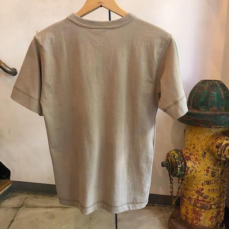 Handwerker   Healthknit  Tshirt / khaki  / S