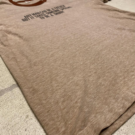 """1970's """"DADDY"""" Tシャツ"""