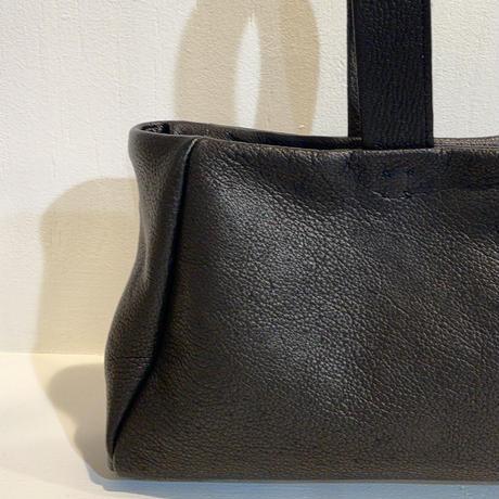 Inswirl HAND BAG【 BLACK 】