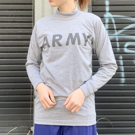 U.S.ARMY ロンT