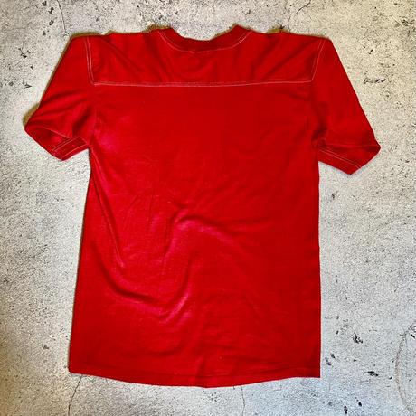 アメリカ製 1980年代 ゲームシャツ