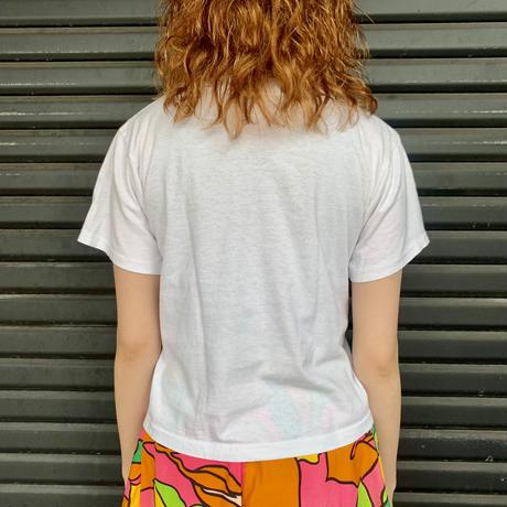 90's アメリカ製 プリントTシャツ