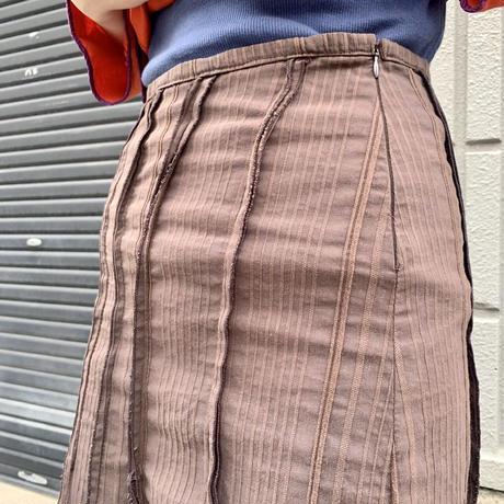 フランス製 マーメイドスカート