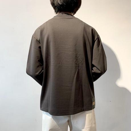 Handwerker  Smock  Charcoal/M