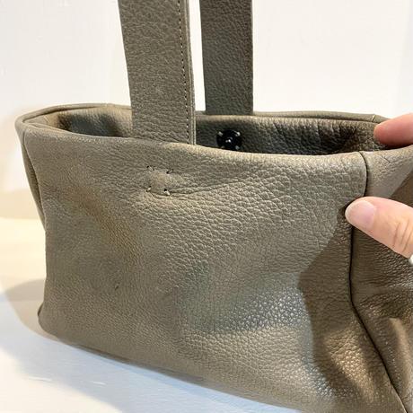 Inswirl HAND BAG【 OLIVE 】