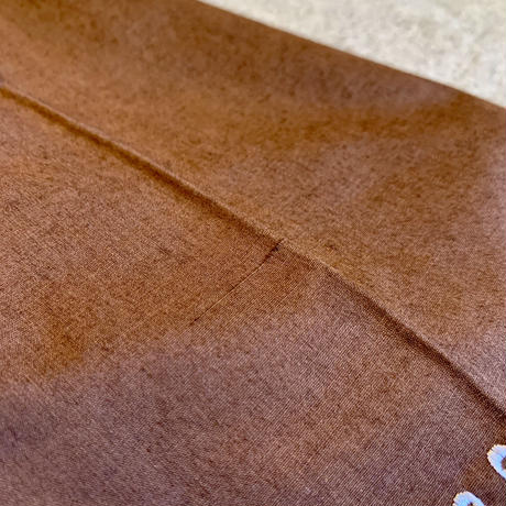 刺繍 チュニック