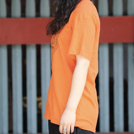 80's〜 スイミングTシャツ