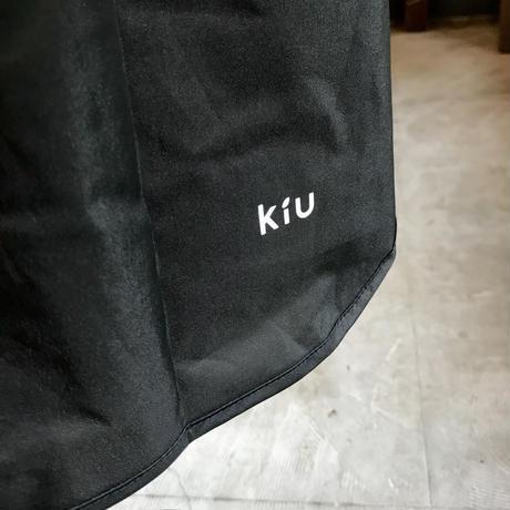 UNBY別注  KiU レインポンチョ