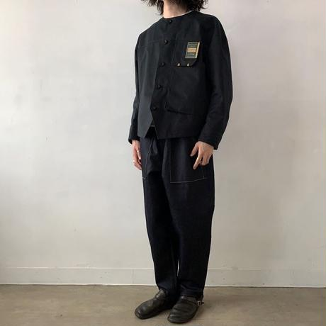 Handwerker blouson  / 備前壱号 charcoal / M