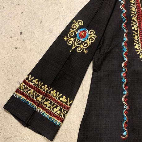 パキスタン 刺繍 チュニック 21