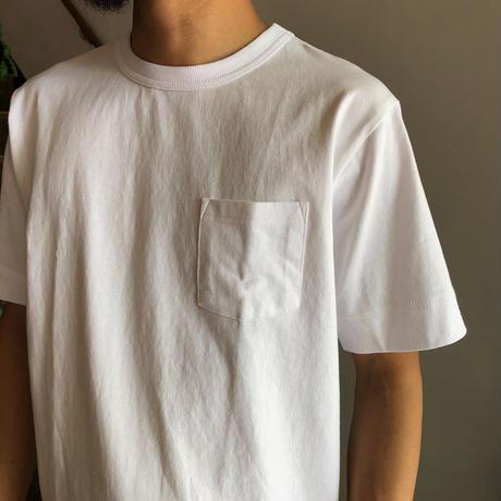 Handwerker  Healthknit Tshirt   / white   /  M