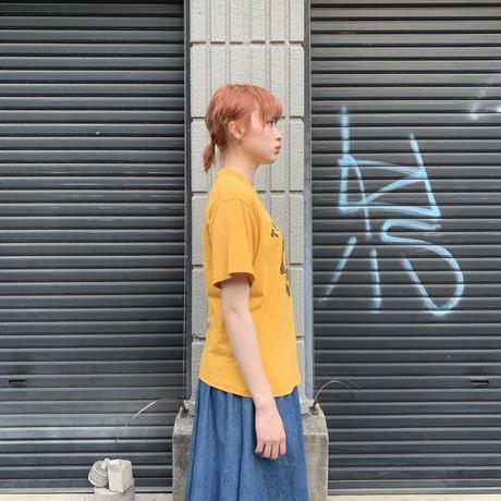 """アメリカ製 90's〜    """"TRI-CENTER""""    Tシャツ"""