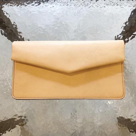 ohta  long letter wallet (長財布) 別注カラー NUME×Black