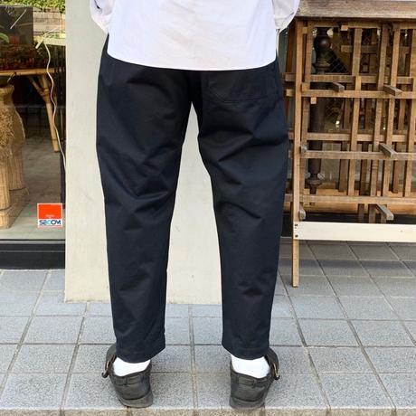 Handwerkerイージーパンツ 備前壱号 チャコール/S・M