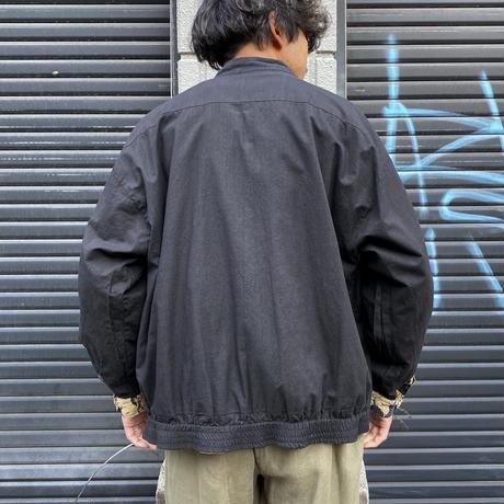 リバーシブル バティックジャケット