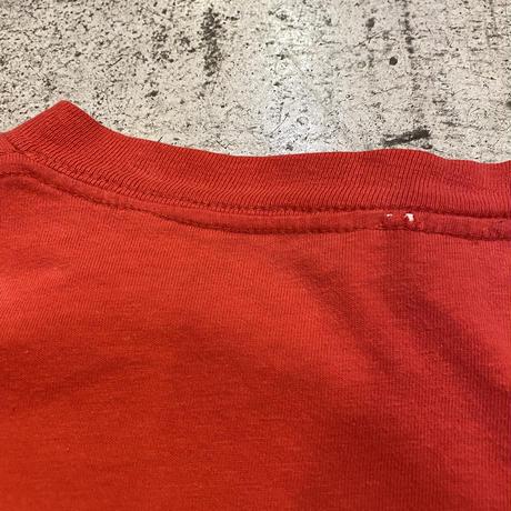 90's カウボーイTシャツ