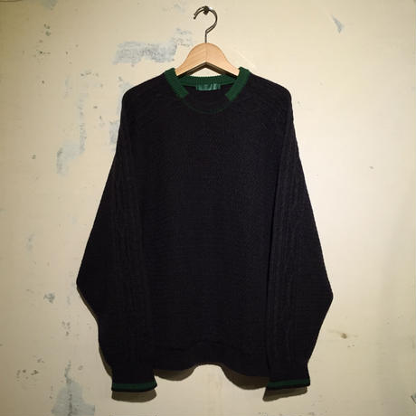 ohta 「chacorlgray sweater」