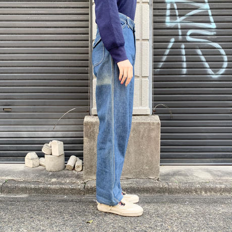 """〜1980's """"Lee"""" デニムパンツ"""