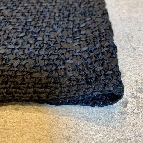 編み込み ワンピース