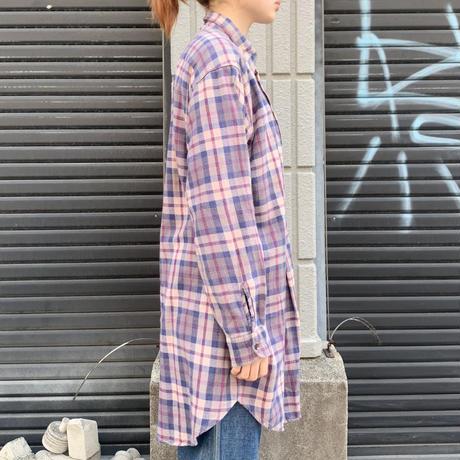 グランパシャツ