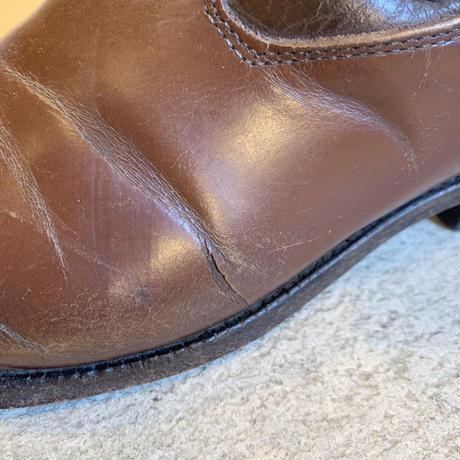 アメリカ製 ウエスタン風ブーツ
