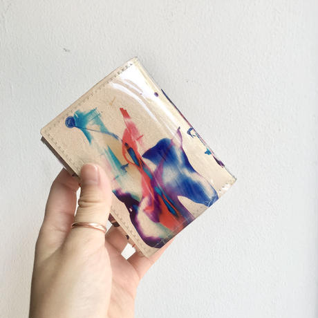 macromauro NUME paint coin case①