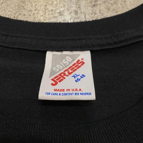 "〜90s ""アラビアンナイツ"" Tシャツ"