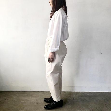 Handwerker  easy trousers   Off White/XS