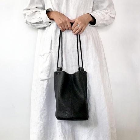 Inswirl SHOULDER DUFFLE BAG【BLACK】