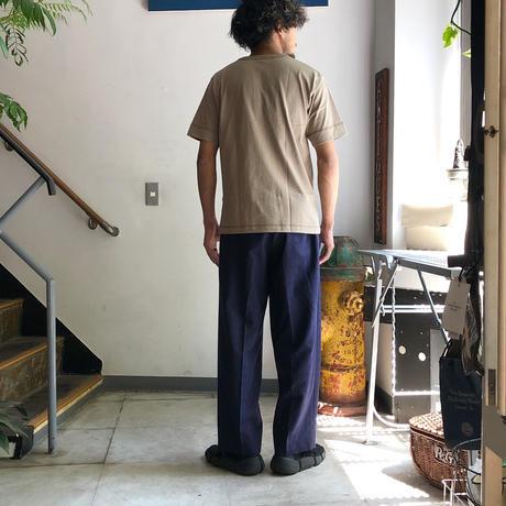 Handwerker   Healthknit  Tshirt / khaki  / M