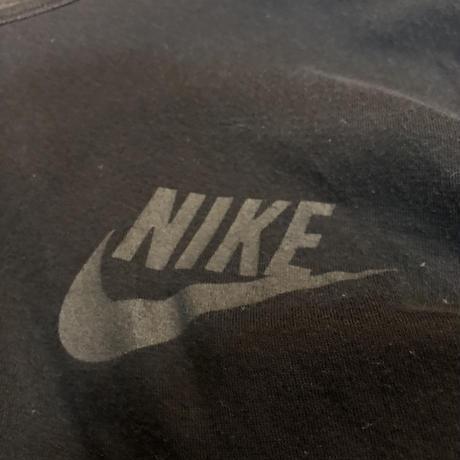 """""""NIKE"""" リバーシブルロングTシャツ"""