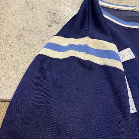 "〜70's ""Rawlings"" ナンバリングTシャツ"