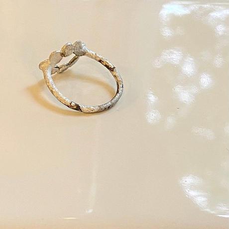 Jona    tenten O ring white/13号