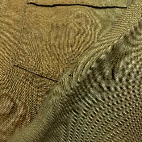 〜60's 開襟ストライプシャツ
