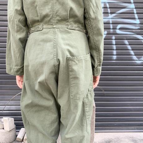 1981's アメリカ軍 オールインワン SMALL