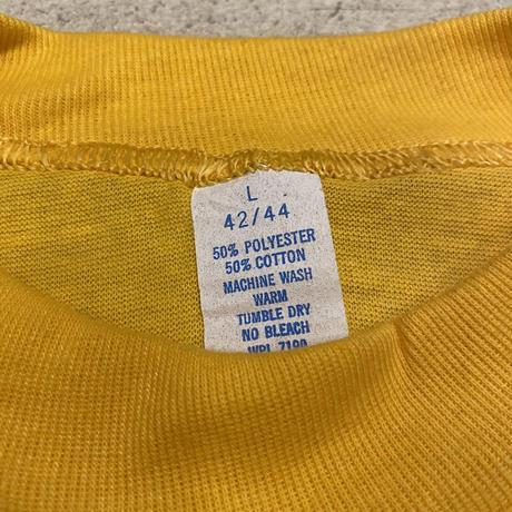 """1970's〜""""てんびん座"""" Tシャツ"""