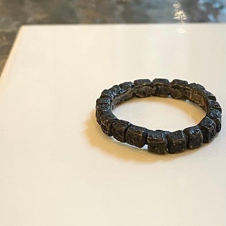 Jona    brocks ring black/19号